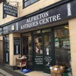 Alfreton Antiques Centre