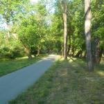 Greenway Bike Trail