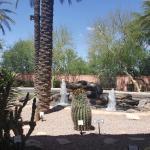 Foto di Scottsdale Villa Mirage