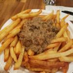 Foto de Bruges Waffles & Frites