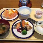 Foto de Hotel Sunroute Nagano Higashiguchi