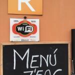 Restaurante Brisas de Teno