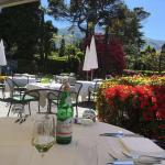 Restaurant Albarella Foto