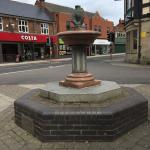 Bingham Memorial Fountain