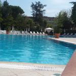 Hotel Terme Internazionale Foto