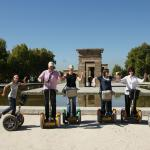 Foto de Madsegs City Segway Tour
