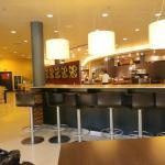Migros Restaurant Foto