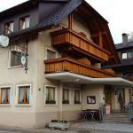 Gasthof Hirschen-Dorfmühle Foto