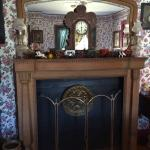 Foto de The Libby House Inn
