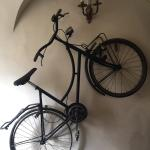 Foto de La via delle biciclette