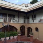 Villa Diomede Foto