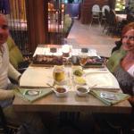 Photo of Olivia Gourmet Restaurant & Cafe Bar