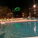 Avanti International Resort Photo