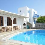 Photo of Anemos Hotel-Apartments & Studios