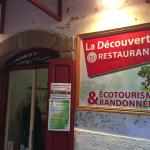 Photo of RESTAURANT LA DECOUVERTE