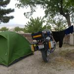 Kaya Camping Caravaning Foto