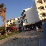 Photo de Hotel Oceanis