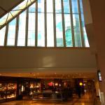 Снимок Southern Sun O.R Tambo International Hotel