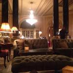 El Palace Hotel Foto