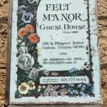 Felt Manor Guest House Foto