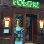 Photo de Restaurant Pompei