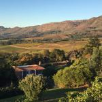 Constantia Vista Foto