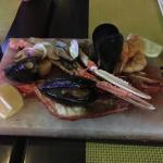 Photo de La Gamba Restaurant