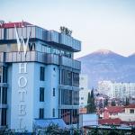 صورة فوتوغرافية لـ New W Hotel