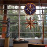 Photo de Squamish Lil'wat Cultural Centre