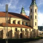 Photo de Inner-City Parish Church (Belvarosi Plebania Templom)