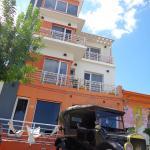 Los Muelles Boutique Hotel Photo