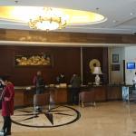 Foto van New Century Hotel