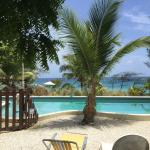MoonRaker Beach Hotel Foto