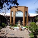 Casa de San Pedro Foto