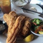 Benny's Steak & Seafood Foto