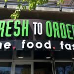 Nashville's only Fresh2Order