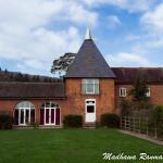 Shetton Barns Photo