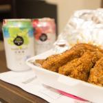 K-chicken sweet soy