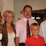 Familie Plattner- Famiglia Plattner