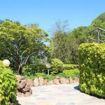 Hotelgarten- giardino del Hotel