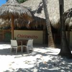 Foto de Chiringuito Beach Bar and Restaurant