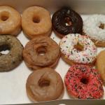 Donutsdatrock! Rockport Donuts Foto