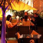 Billede af Blue Fig Cafe