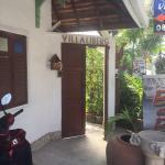 Seapines Villa Liberg Foto