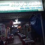 Photo of Ngoc Trai Restaurant