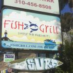 Fish Grill照片