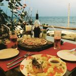Photo de Chilliout Cafe Cherai beach