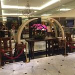 Hotel Riverview Taipei Foto