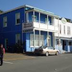 Mangonui Waterfront Apartments-billede