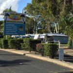 Photo de Bribie Island Caravan Park